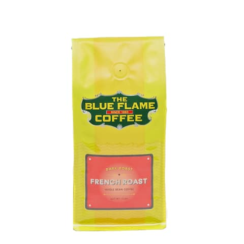 Blue Flame French Roast
