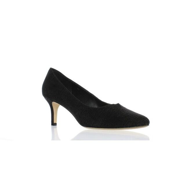94d68b37dc00 Shop VANELi Womens Linden Black Pumps Size 9 (C