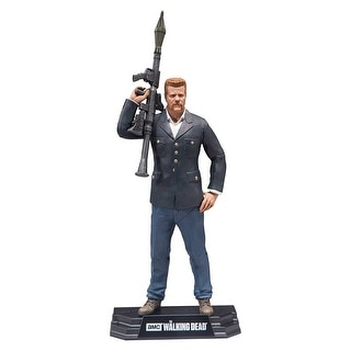 "The Walking Dead TV Abraham 7"" Action Figure"