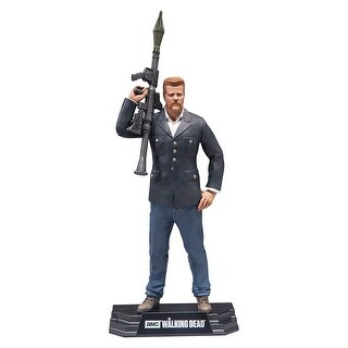 "The Walking Dead TV Abraham 7"" Action Figure - multi"