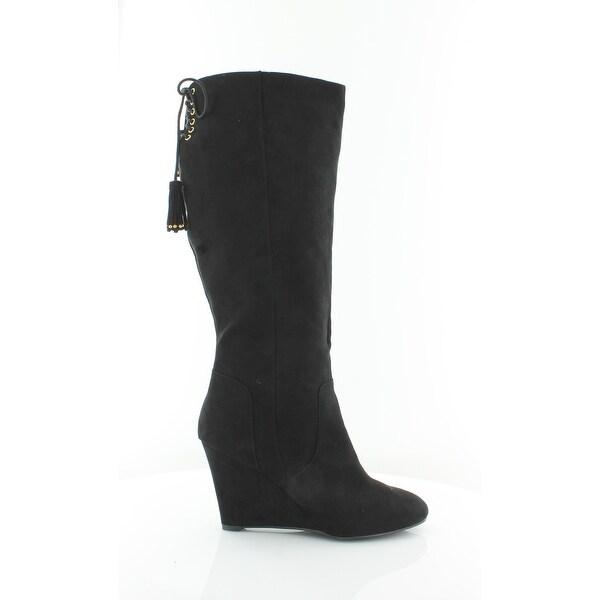 Thalia Sodi Adallia Women's Boots Black