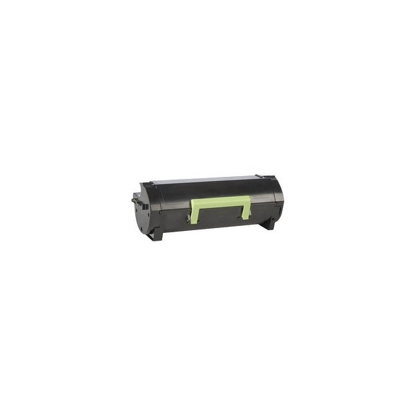 Lexmark 50F0H0G Lexmark Unison Toner Cartridge - Black - Laser - High Yield - 5000 Page Black - 1 Pack