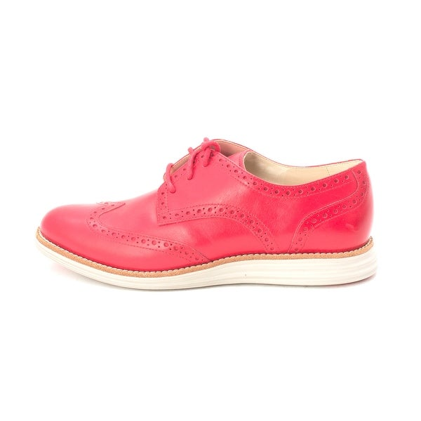 Cole Haan Womens Idasam Low Top Lace Up Fashion Sneakers - 6