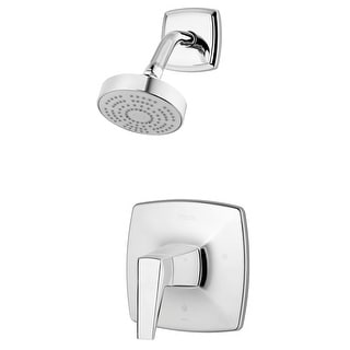 Pfister G89-7LPM  Arkitek Shower Trim Package with Single Function Shower Head