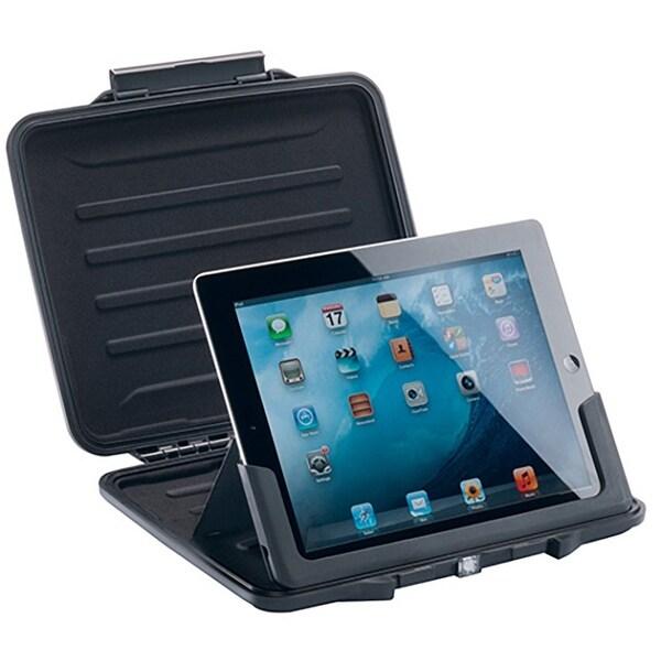 Pelican 1065-005-110 Hardback Case For Tablet W/Liner