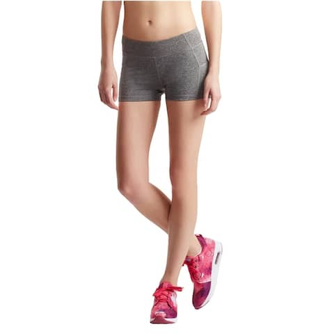 Aeropostale Womens #Best Booty Ever Athletic Workout Shorts