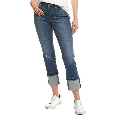 Nydj Sheri Cherish Slim Ankle Jean