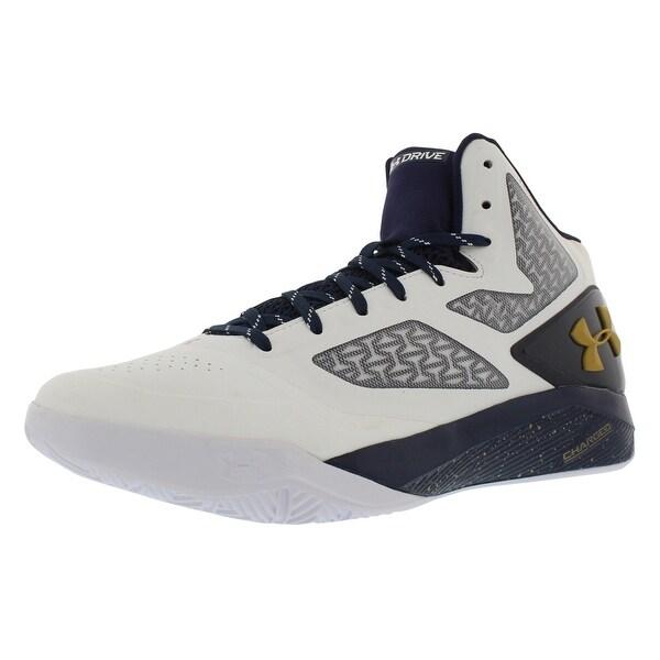 Under Armour Clutchfit 2 Pe Basketball Men's Shoes - 10 d(m) us