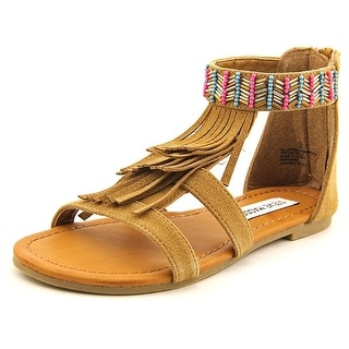 Steve Madden Giaani Open Toe Sandals