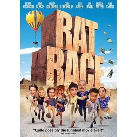 Rat Race - DVD