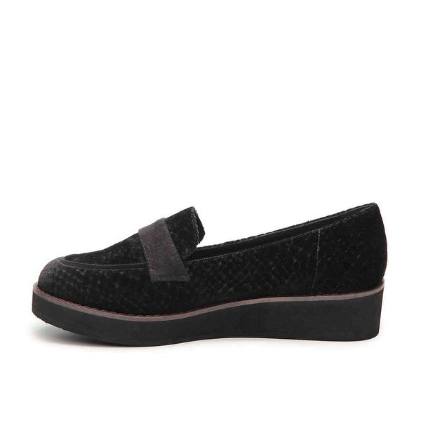 Call It Spring Womens ackerly Fabric Closed Toe Loafers - 11