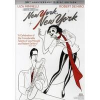 New York New York [DVD]