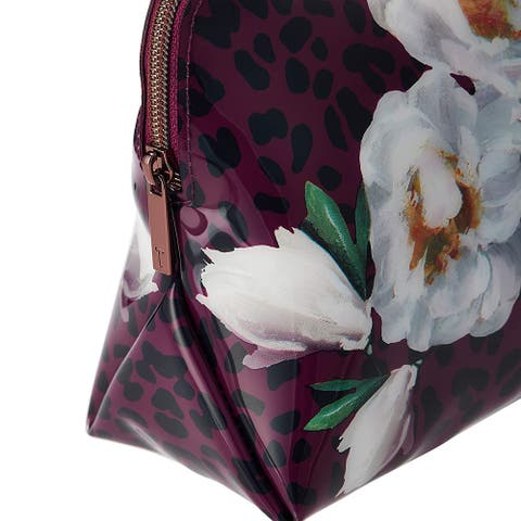 Ted Baker Acaci Deep Pink One Size