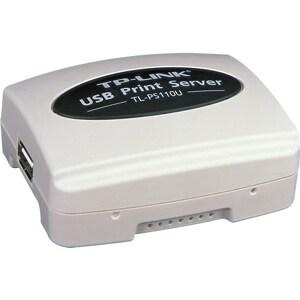 TP-LINK TLPS110UM USB2.0 port fast ethernet print