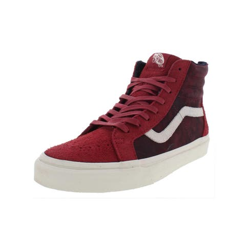 aa7abb1705f17 Buy Vans Men's Sneakers Online at Overstock | Our Best Men's Shoes Deals