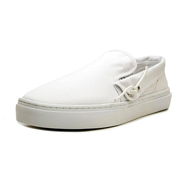 Clear Weather Lakota White Sneakers Shoes