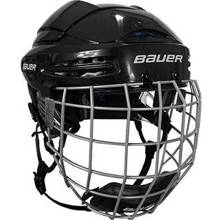 Bauer Unisex 5100 Helmet Combo (Ii)