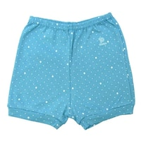 Baby Shorts Unisex Infant Polka Dot Bottoms Pulla Bulla Sizes 0-18 Months
