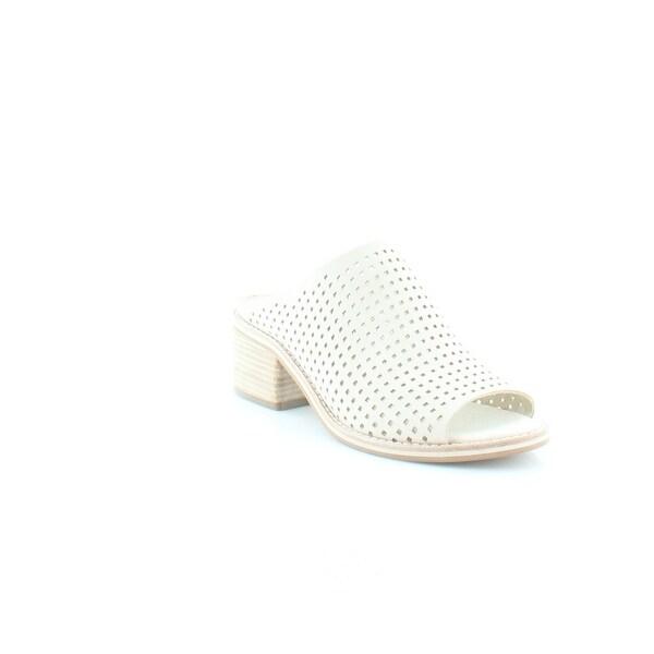 Dolce Vita Kyla Women's Sandals Cream - 8