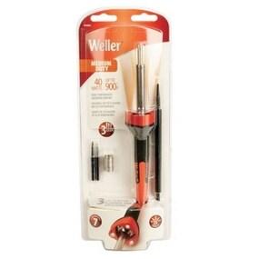 """Weller SP40NKUS LED Soldering Iron Kit 1/4"""", 40 Watts"""