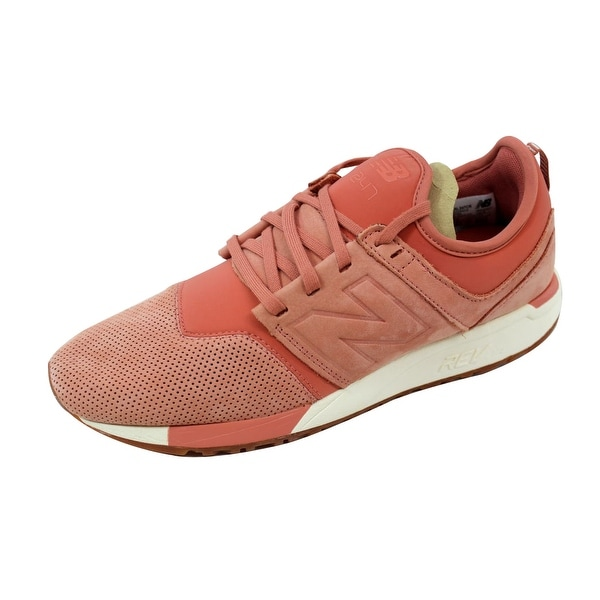 New Balance Men's 247 Luxe Dusk Till Dawn Copper Rose MRL247CR