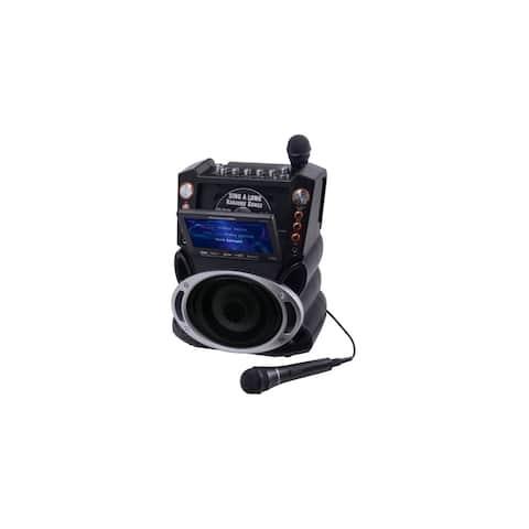 Karaoke DVD / CDG / MP3G 7 Color Screen Karaoke Machine Karaoke DVD / CDG / MP3G 7 Color Screen Karaoke Machine
