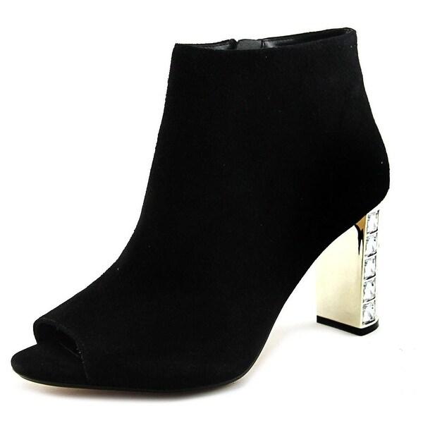 Dune London Daniela Black Boots