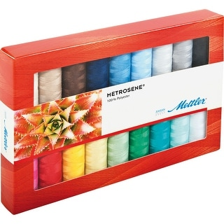 Mettler Metrosene Gift Pack Article 9161 18/Pkg-