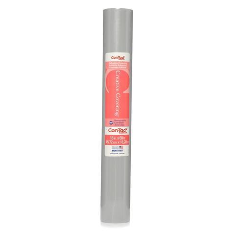 Con-tact adhesive roll slate gray 18 x 60 ft 60fc9aa2601