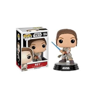 POP Star Wars Ep 7 Rey With Lightsaber Bobblehead Figure|https://ak1.ostkcdn.com/images/products/is/images/direct/87b5d77eb9509da0f0dad5f4012c42c86a296498/POP-Star-Wars-Ep-7-Rey-With-Lightsaber-Bobblehead-Figure.jpg?impolicy=medium