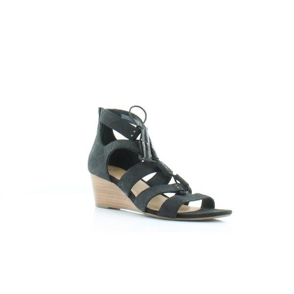 UGG Yasmin Women's Sandals & Flip Flops Black - 9