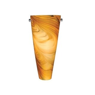 Vaxcel Lighting WS30126 Milano 1 Light Wall Washer