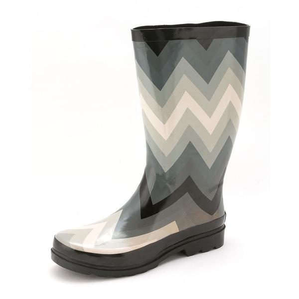 Sugar Women's Raffle Rain Boots