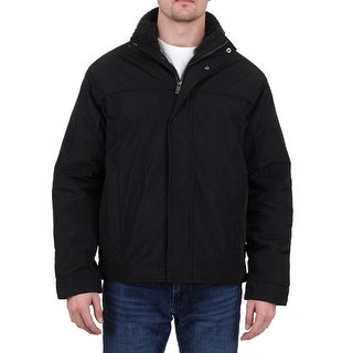 Weatherproof Mens Jacket Fall Oxford