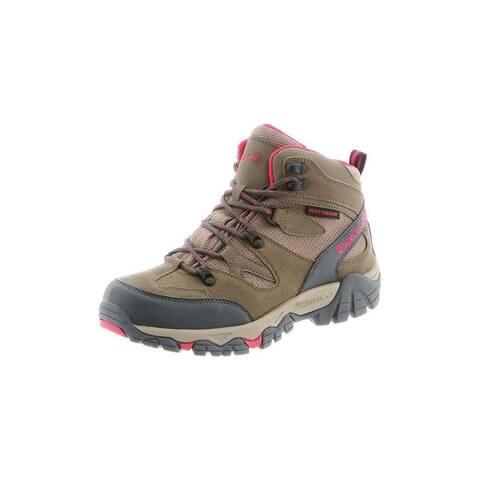 "Bearpaw Outdoor Boots Womens Corsica 3 1/2"" Hiking Waterproof"