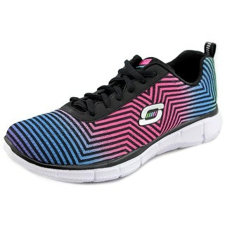 Skechers Equalizer-Expect Miracles Youth Round Toe Synthetic Sneakers
