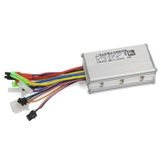 Unique Bargains Electric Bicycle Scooter Brushless Motor Speed Controller