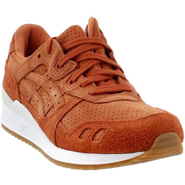 Shop ASICS Men's Gel Lyte Casual Shoe Free Shipping Today