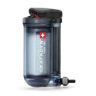 Katadyn KAT-98579 Hiker Pro Transparent Microfilter