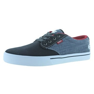 Etnies Jameson 2 Eco Vulc Men's Canvas Skate Shoes