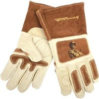Forney Industries Inc 53411 Gloves Welding Mens X-Large