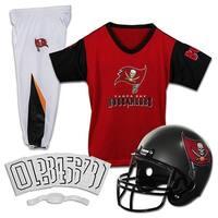 Franklin Sports NFL Deluxe Youth Unisex Kids Football Costume Uniform Set