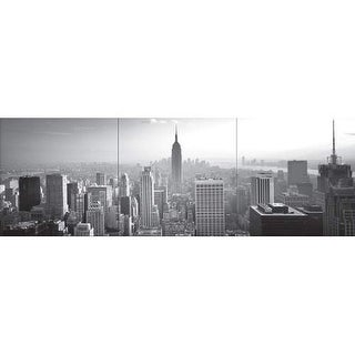 Brewster CR-46003 New York Panoramic Wall Decals - new york