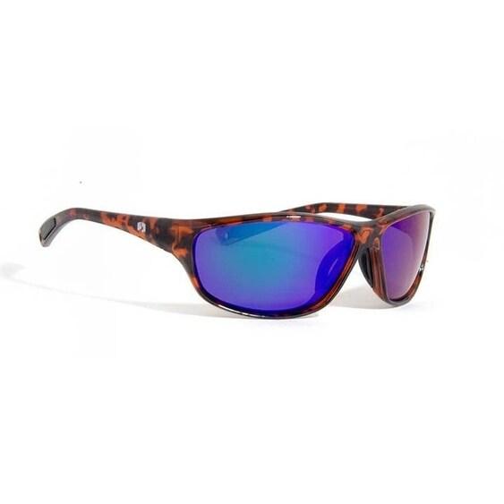 cd4e16b4b6 Shop Rheos Gear Bahias Floating Polarized Tortoise with Deep Sea Lens  Sunglasses - Free Shipping On Orders Over  45 - Overstock.com - 19420280