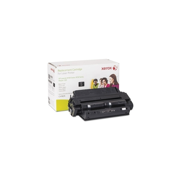 Xerox 82X Toner Cartridge - Black 006R00929 Toner Cartridge