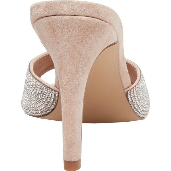 Steve Madden Womens Erin Heel Sandals