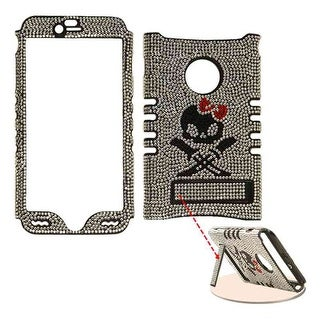 Cell Armor - Rocker Series Snap-On Protector Case for Apple iPhone 6 Plus - Full