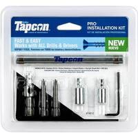 Tapcon 79012 Pro Installation Tool Kit