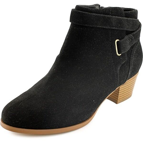 Giani Bernini Oleesia Women Black Boots