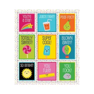 School Pop Prize Pack Stickers